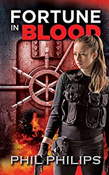 Free: Fortune in Blood: A Los Angeles Crime Heist Mystery Thriller Novel