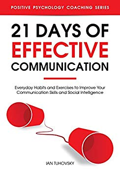 Free: 21 Days of Effective Communication