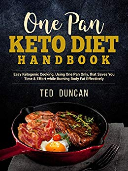One Pan Keto Diet Handbook