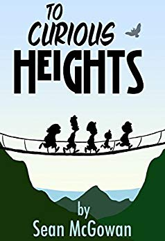 Free: To Curious Heights