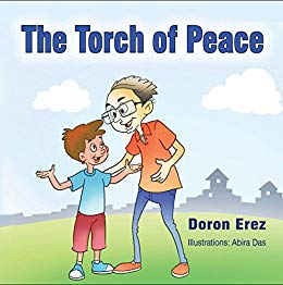 Free: The Torch of Peace