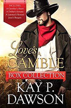 Love's a Gamble Series Box Set Collection