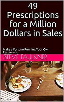 49 Prescriptions for a Million Dollars in Sales