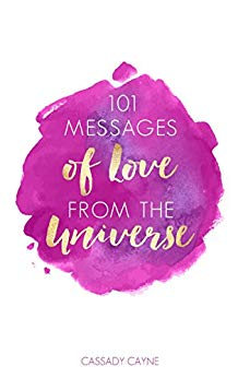 Free: 101 Messages of Love From the Universe