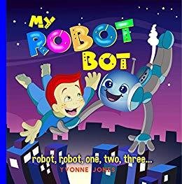 My Robot Bot