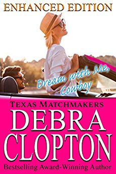 Free: Dream With Me, Cowboy