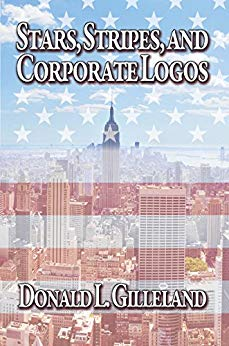 Free: Stars, Stripes and Corporate Logos