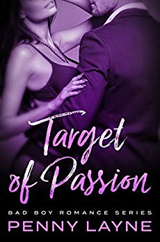 Free: Target of Passion