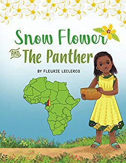 Free: Snow Flower And The Panther
