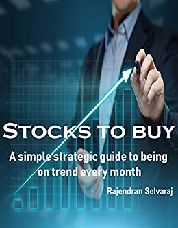 Free: Stocks to Buy: A Simple Strategic Guide to Being on Trend Every Month
