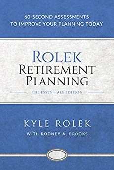 Free: Rolek Retirement Planning