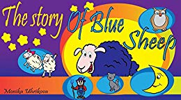 Free: The Story of Blue Sheep