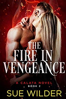Free: The Fire in Vengeance
