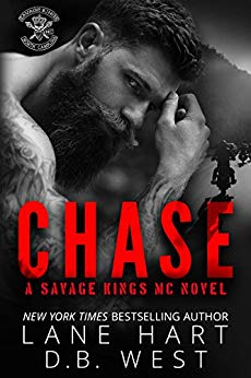 Chase: A Savage Kings MC Novel (Book 1)