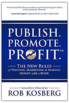 Publish. Promote. Profit.