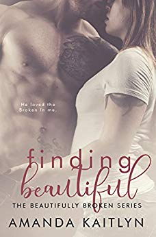Free: Finding Beautiful (Romance)