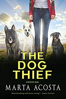 Free: The Dog Thief