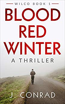 Blood Red Winter