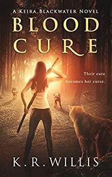 Free: Blood Cure (Urban Fantasy)