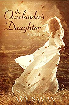 Free: The Overlander's Daughter