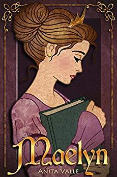 Free: Maelyn (The Nine Princesses)