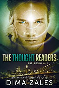 Free: The Thought Readers