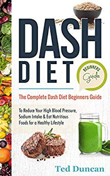 Dash Diet Beginners Guide