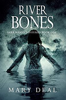 Free: River Bones (Sara Mason Mystery)