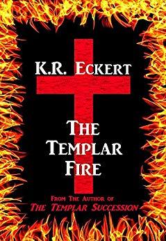The Templar Fire