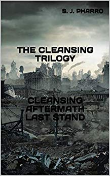 Free: The Cleansing Trilogy