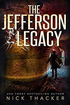 Free: The Jefferson Legacy