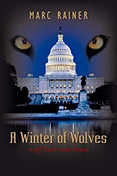 Free: A Winter of Wolves