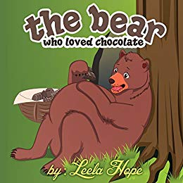 Free: The Bear Who Loved Chocolate
