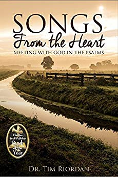 Songs from the Heart: Meeting with God in the Psalms