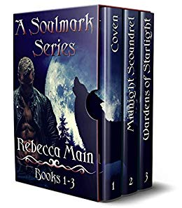 A Soulmark Series: Books 1-3