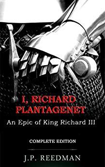 I, Richard Plantagenet