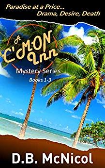 C'Mon Inn Mystery Trilogy: Books 1-3