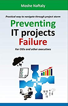 Free: Preventing IT Projects Failure