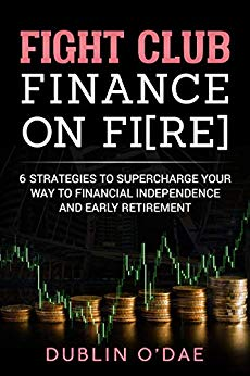 Free: Fight Club Finance On Fire