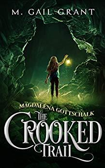 Free: Magdalena Gottschalk: The Crooked Trail