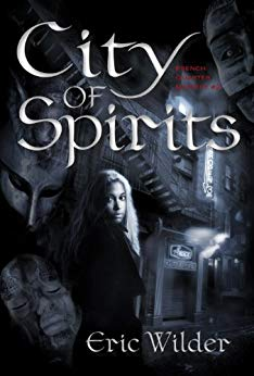 City of Spirits