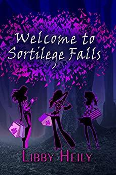 Free: Welcome to Sortilege Falls