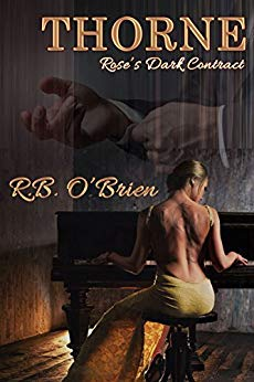 Thorne: Rose's Dark Contract (Book 1)