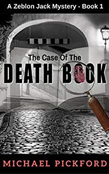 Free: The Case of the Death Book