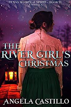 Free: The River Girl's Christmas