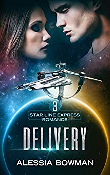 Delivery (Star Line Express Romance Book 3)