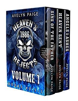 Free: Heaven's Rejects MC Vol. 1