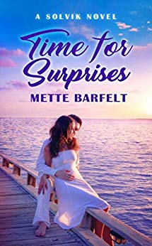 Free: Time for Surprises