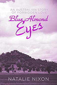 Free: Blue Almond Eyes