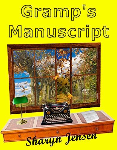 Grampy's Manuscript